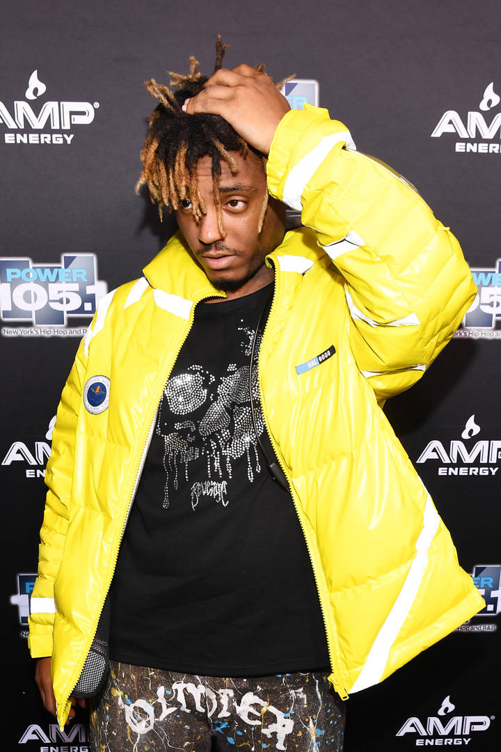 """Juice WRLD's """"Death Race For Love"""" First-Week Sales Projections Are Outstanding"""