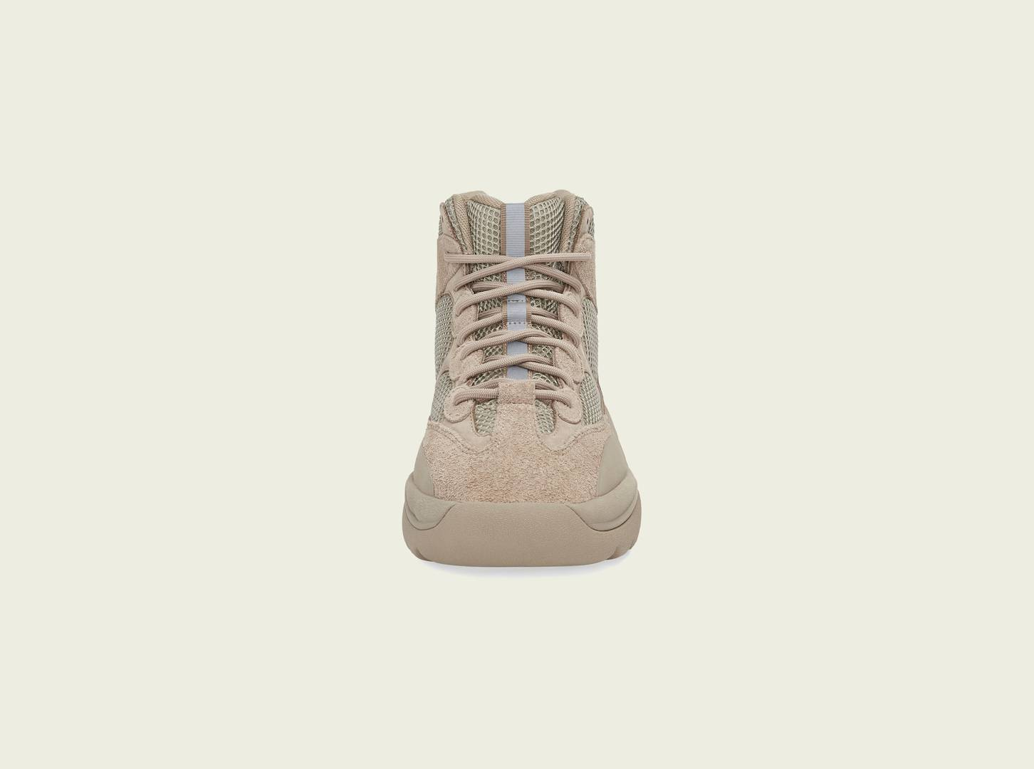 "Adidas & Kanye West Unveil The Yeezy Desert Boot ""Rock"": Release Details"