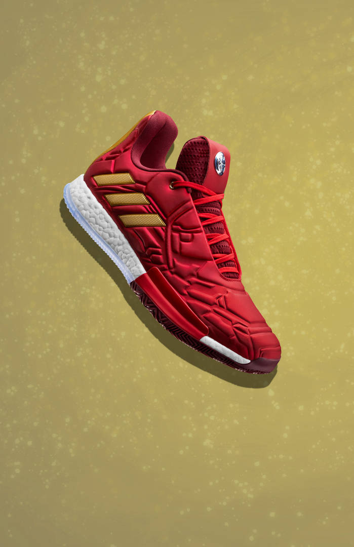 "James Harden Debuts ""Iron Man"" Adidas Harden Vol. 3 Against Utah Jazz"