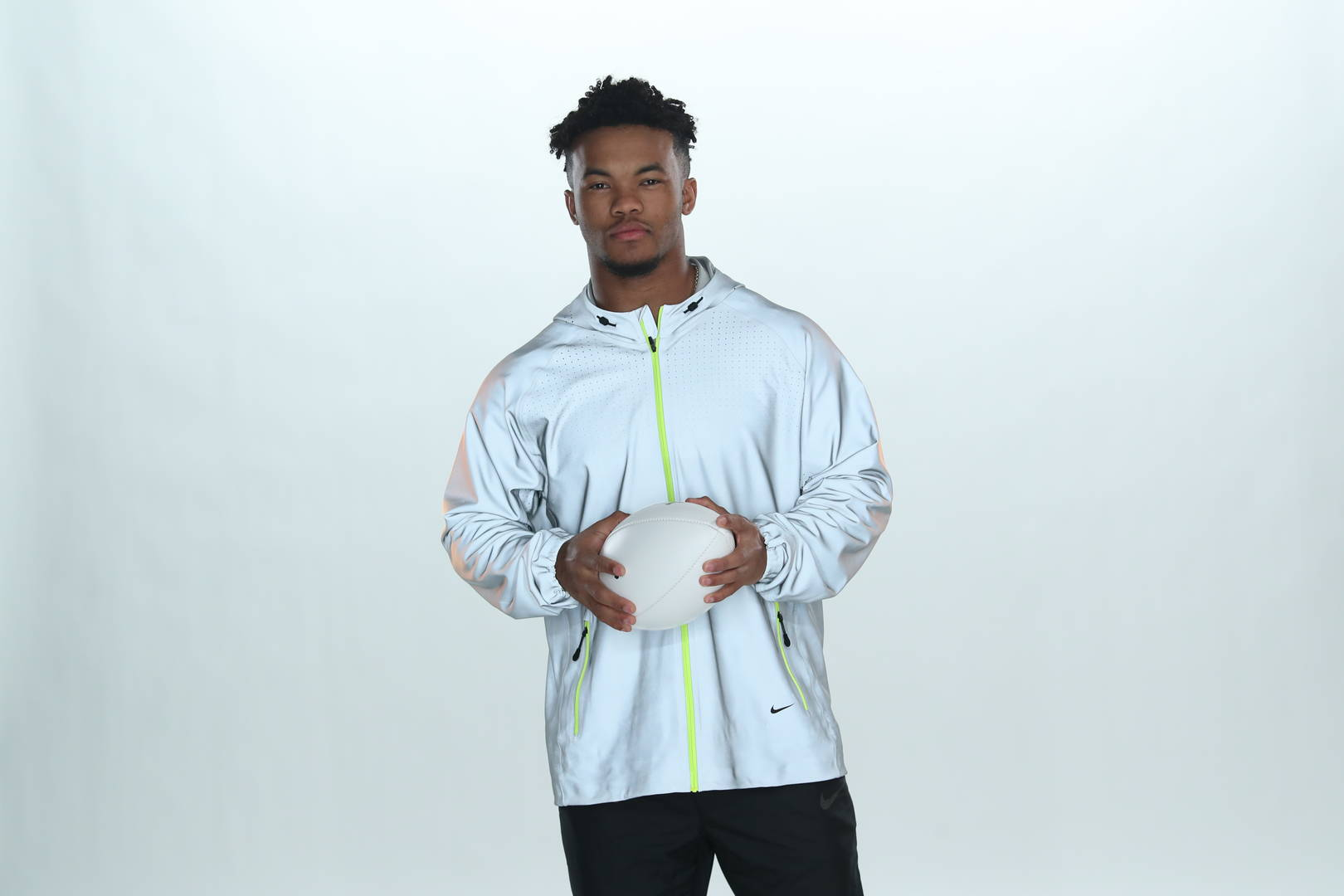 Nike Signs Kyler Murray, Devin White & Other Top NFL Draft Prospects