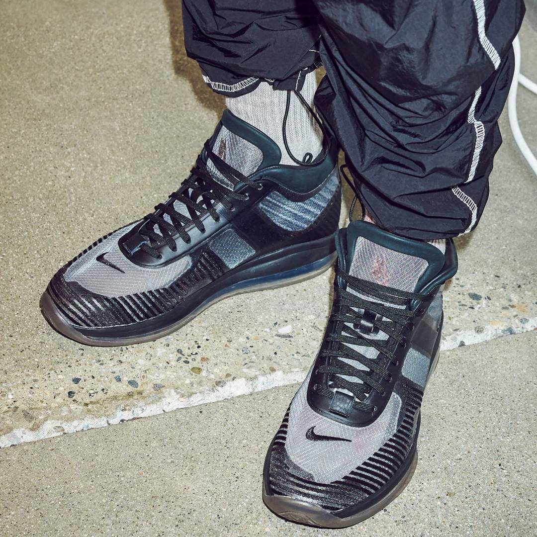 John Elliott x Nike LeBron Icon Revealed In New Colorways