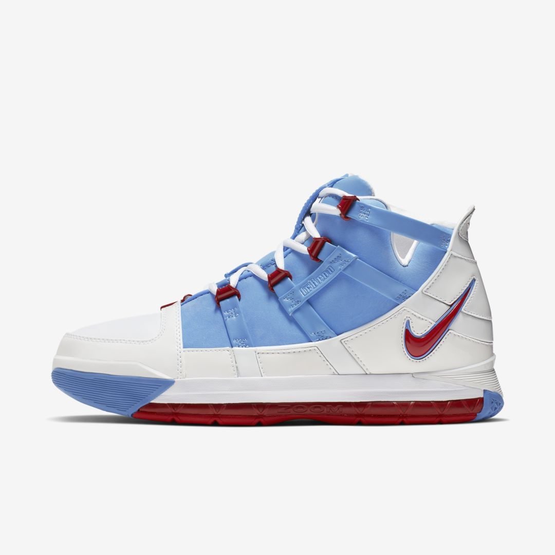 competitive price fcc06 d7dc5 Nike LeBron 3