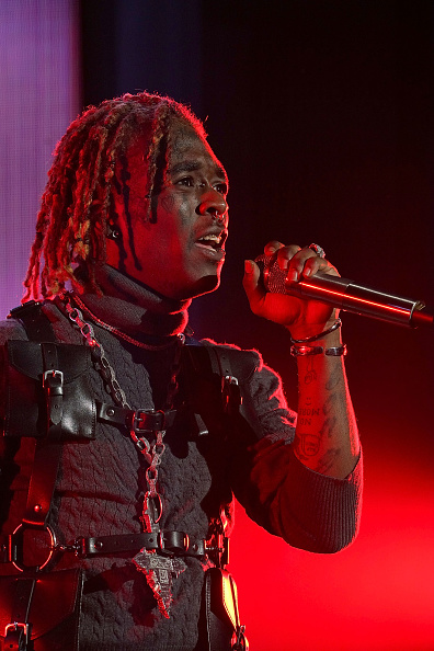 "Chief Keef Shares Thunderous Clip From Upcoming Lil Uzi Vert Collab ""Mooliani"""