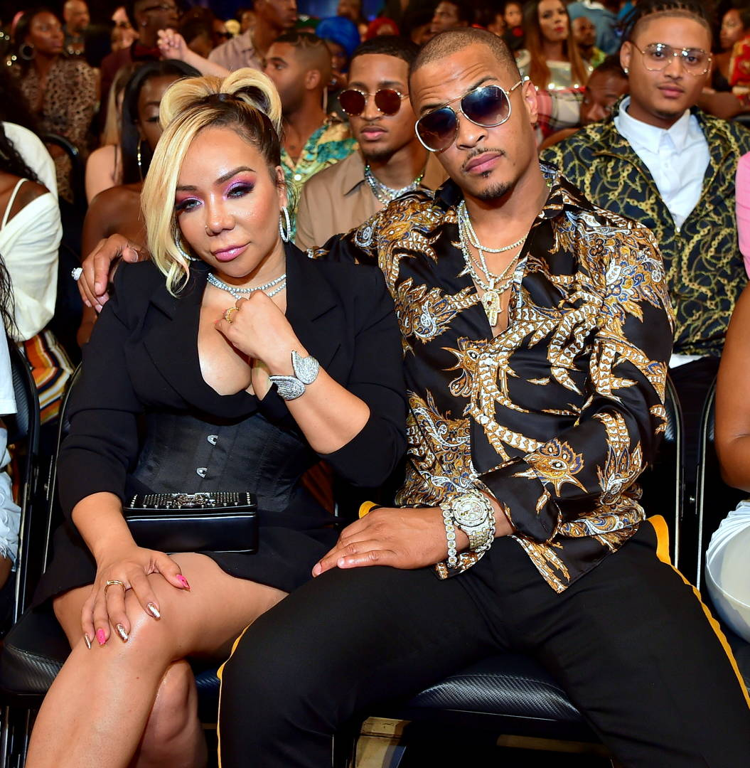 "Tiny Talks New Music & Her Major Love For T.I.: He's ""The Man Of My Dreams"""