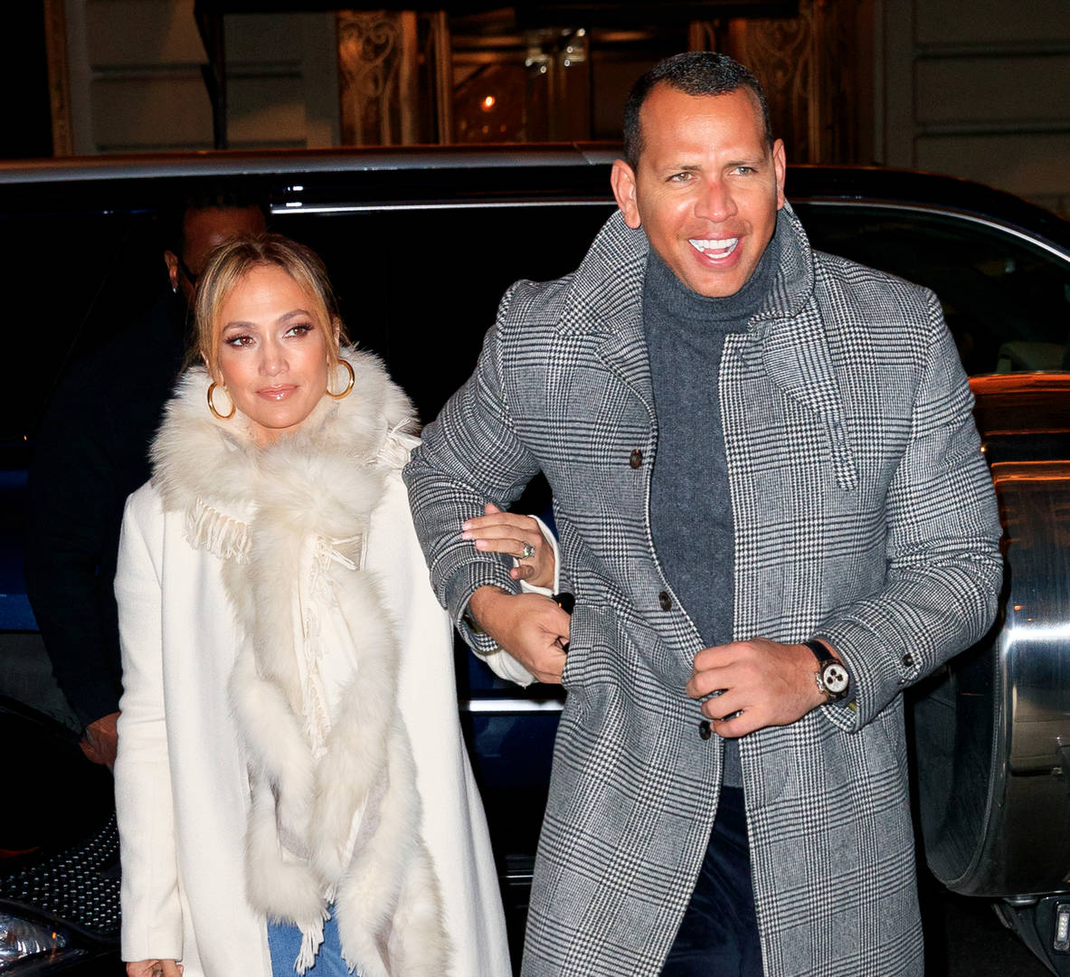 Jennifer Lopez Addresses Alex Rodriguez Cheating Rumors