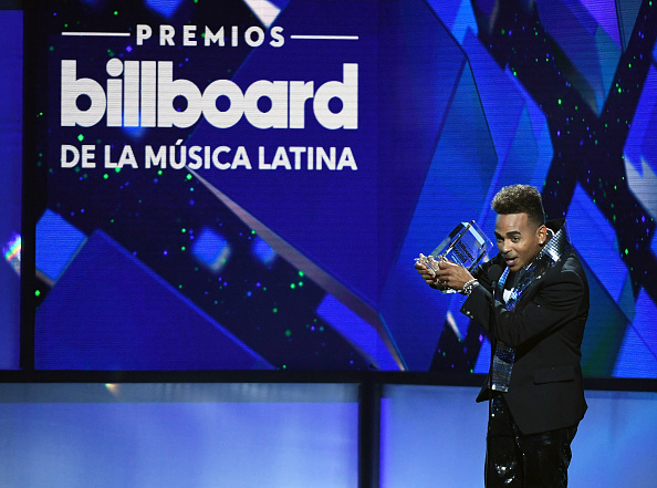 """Ozuna Opens Up About Extortion Scandal: """"I Never Knew I Was Going To Be Famous"""""""