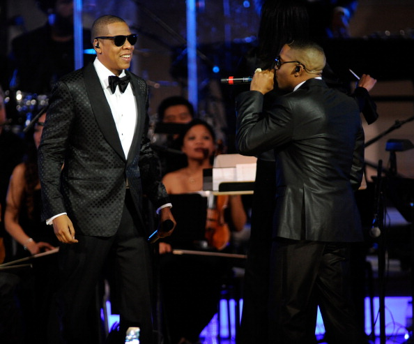 """Nas Reflects On His Duet With Jay-Z At Webster Hall: """"Last Night Was Epic"""""""