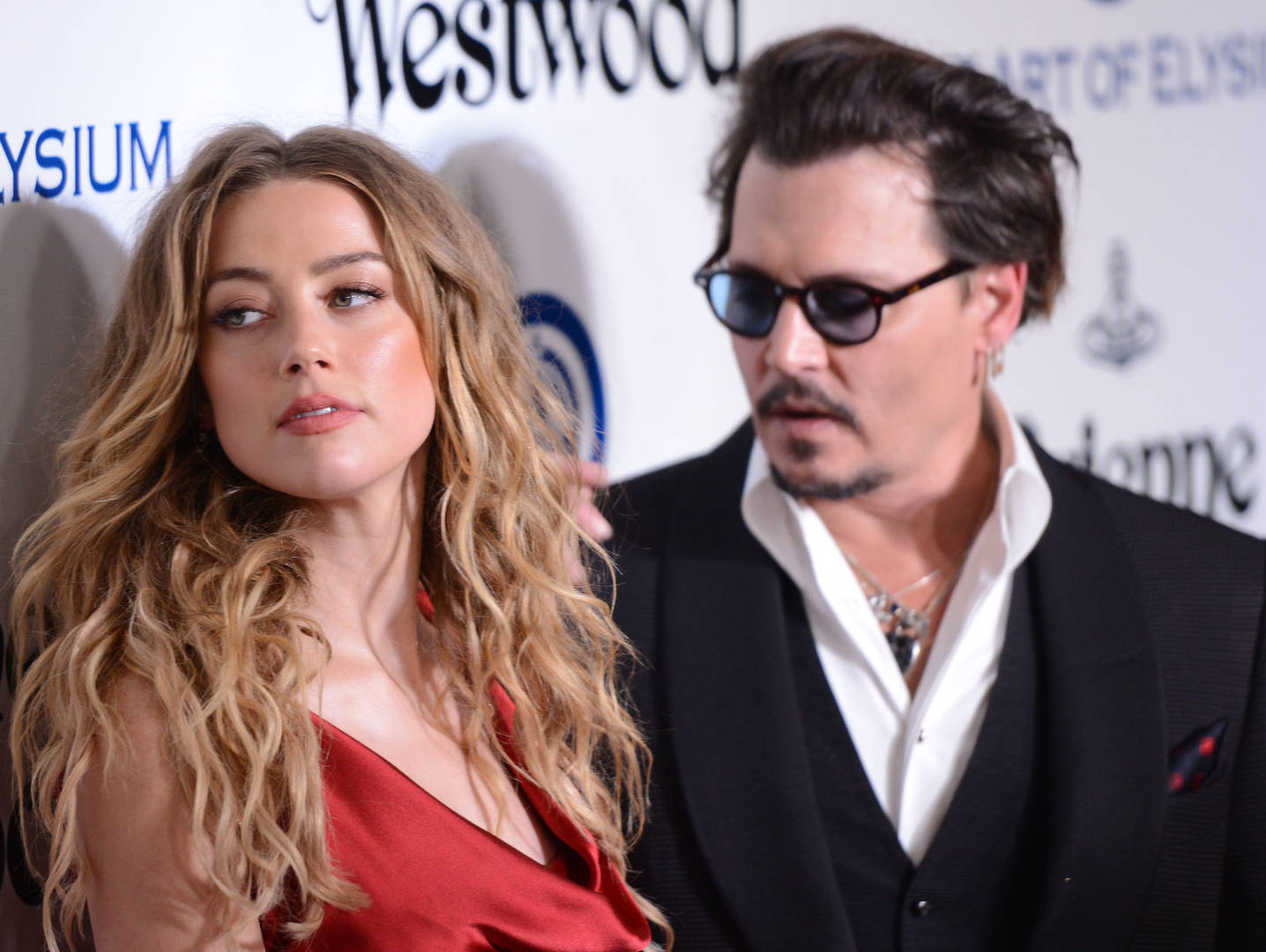 Studio 'freaking out' after new abuse claims against Depp