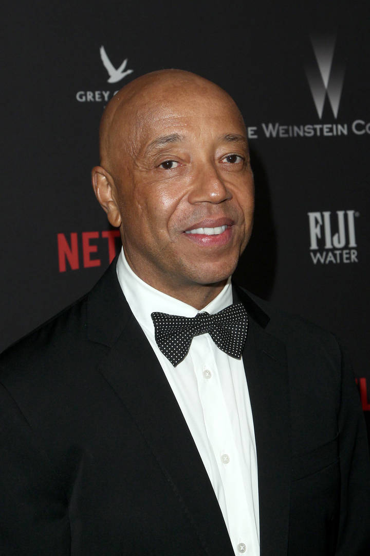 Russell Simmons Rape Accuser Claims His Hiding Out In Indonesia: Report