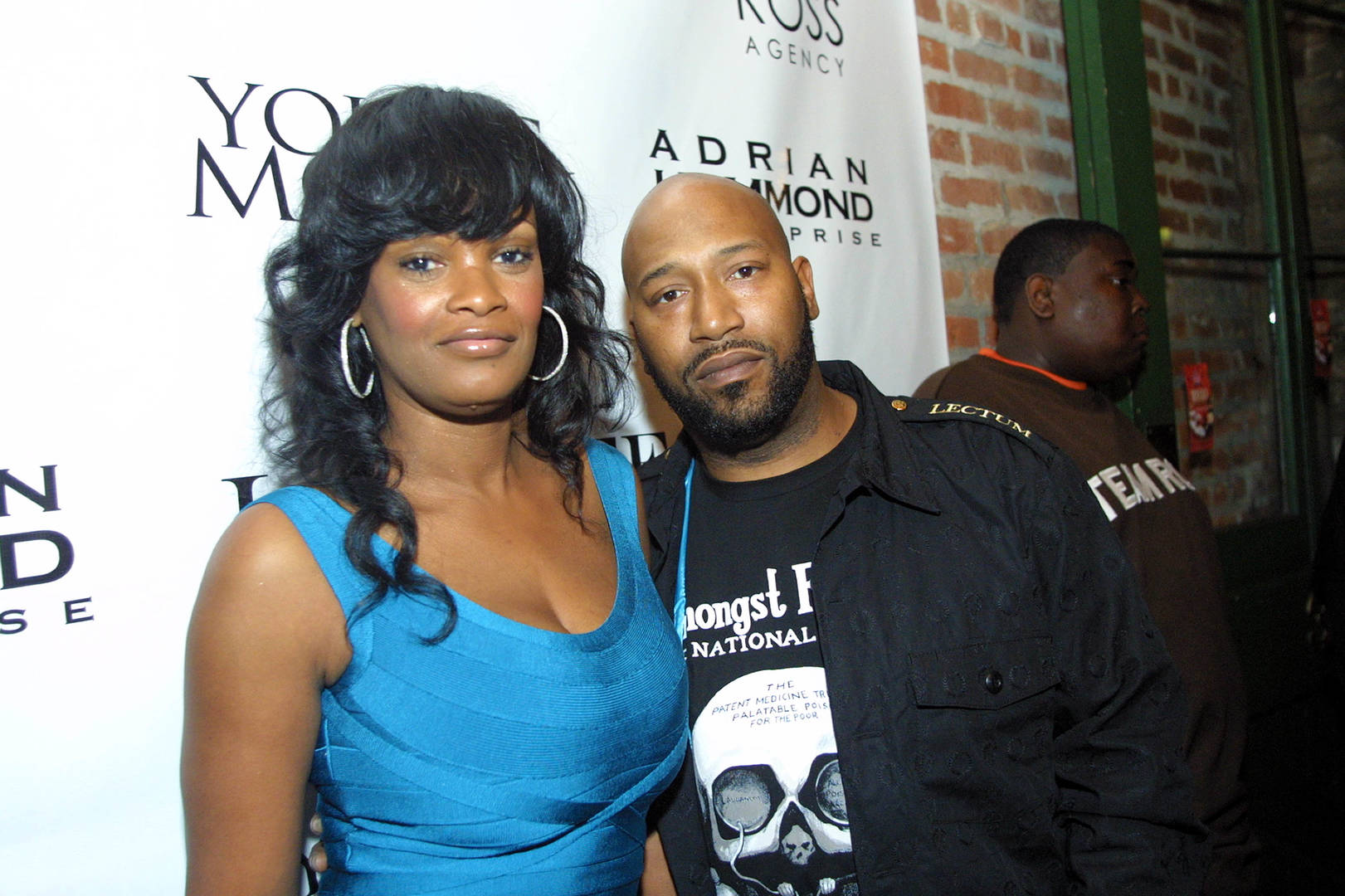 Rapper Bun B Involved In Shoot-out With Armed Robber At His Home