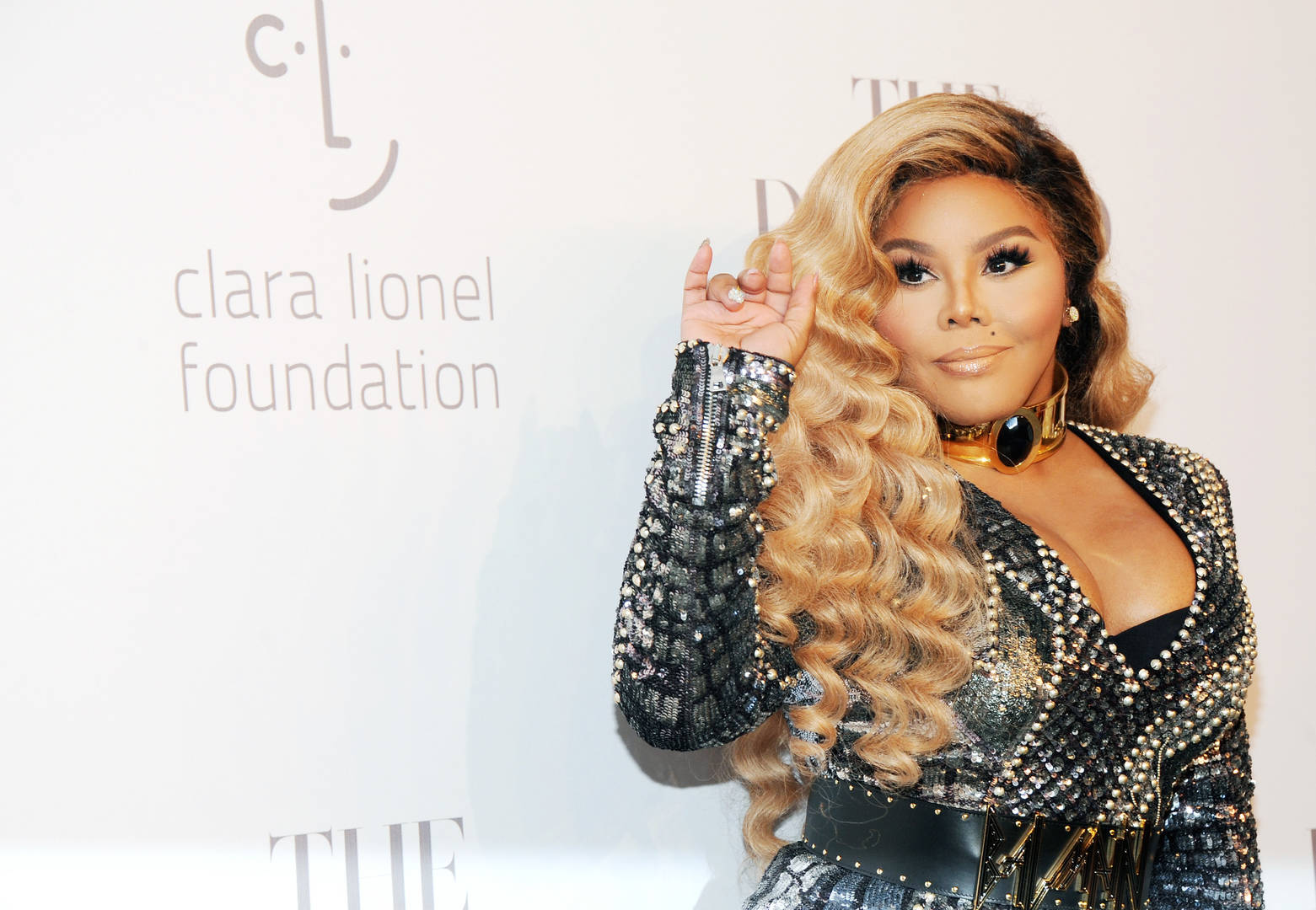 """Stefflon Don Praises Her Idol Lil Kim: """"You Already Know Who The Real QUEEN Is!"""""""