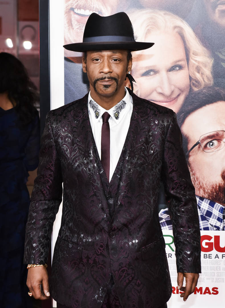 "Katt Williams Lawyer Asks To Drop Him For Being ""Unreasonably Difficult"""