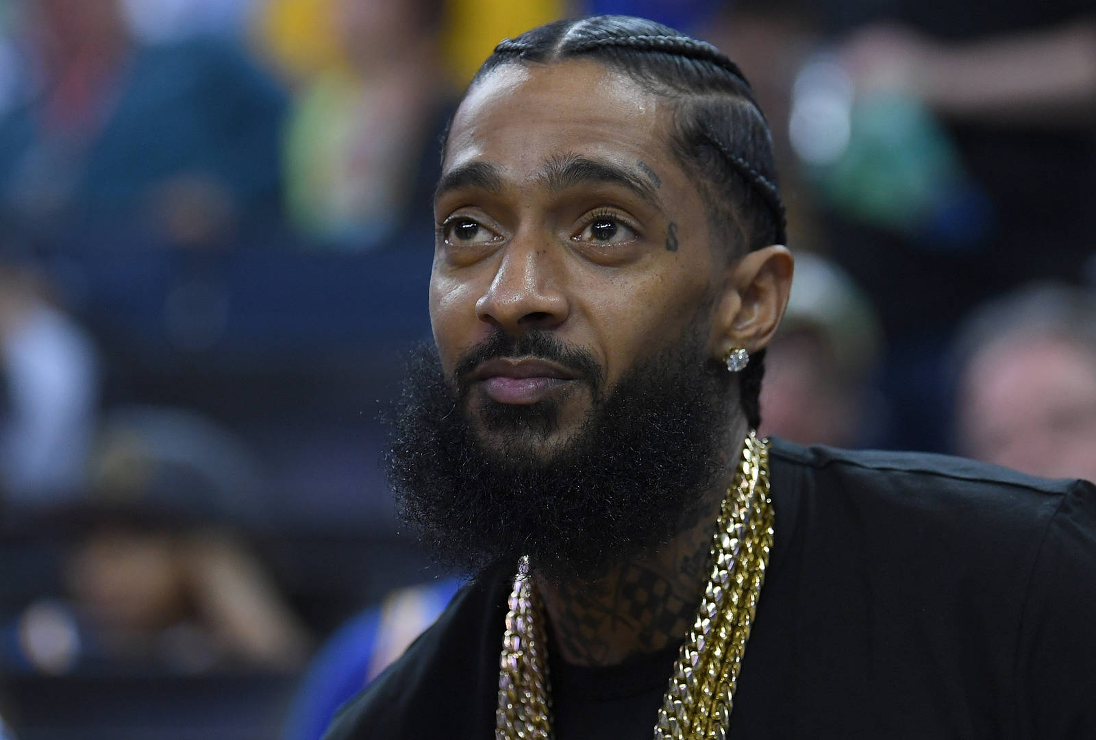 Former Iranian President Pens Statement On Nipsey Hussle's Passing