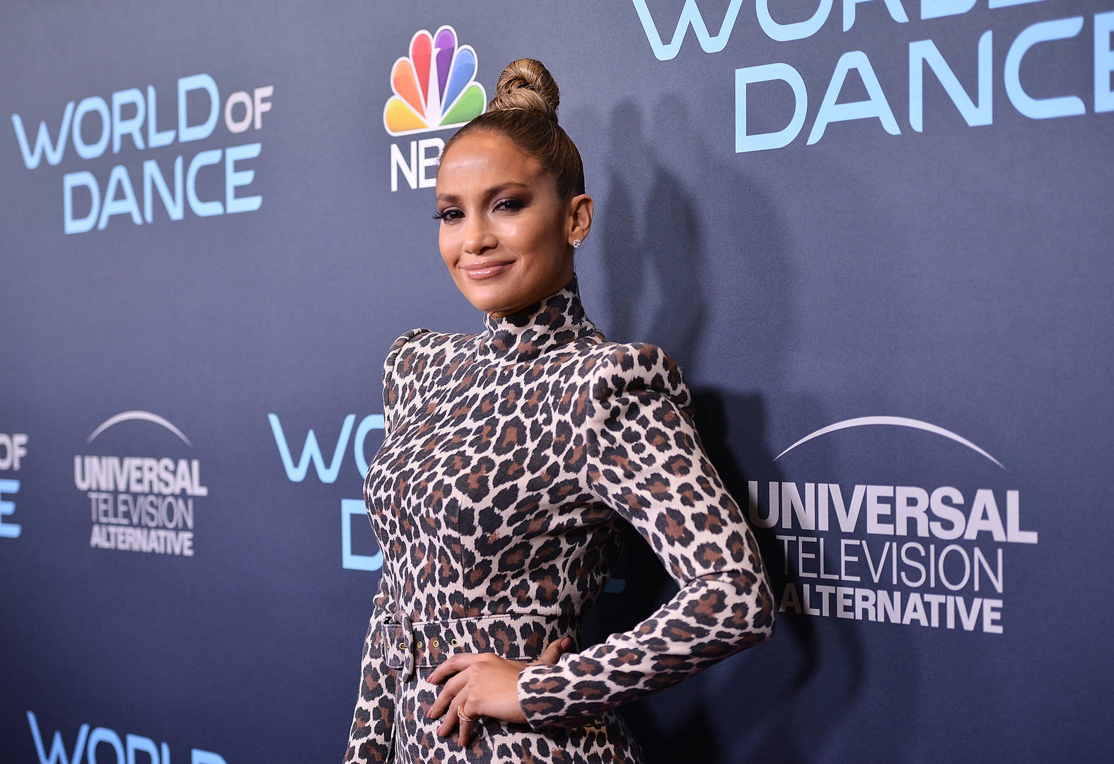 """Jennifer Lopez Sued For $6.5 Million For Allegedly Stealing Idea For """"World Of Dance"""""""
