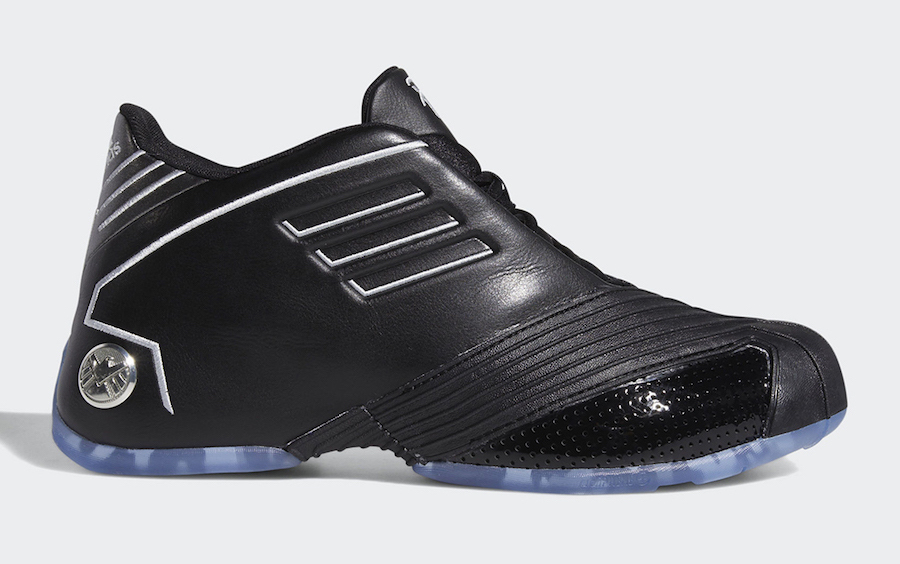 """Tracy McGrady's Adidas TMac 1 Releasing In """"Nick Fury"""" Colorway: Details"""