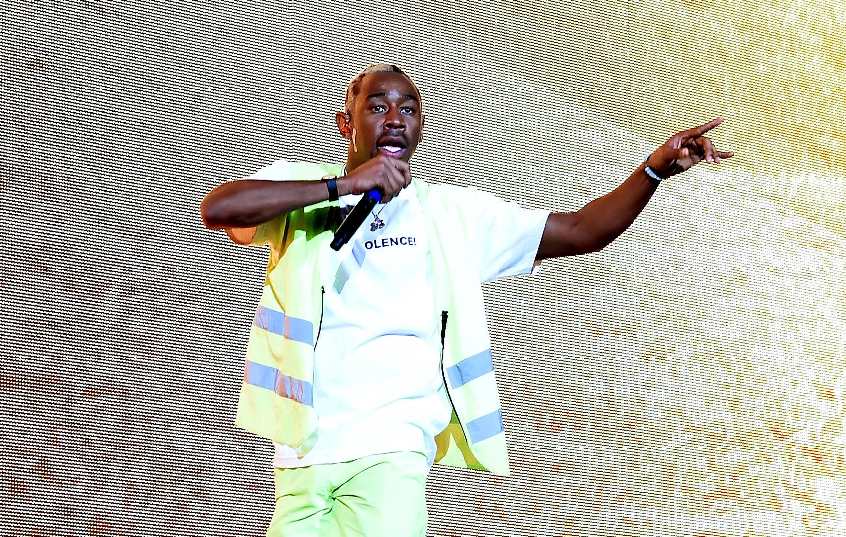 Is A New Tyler, The Creator Album Dropping Before July?