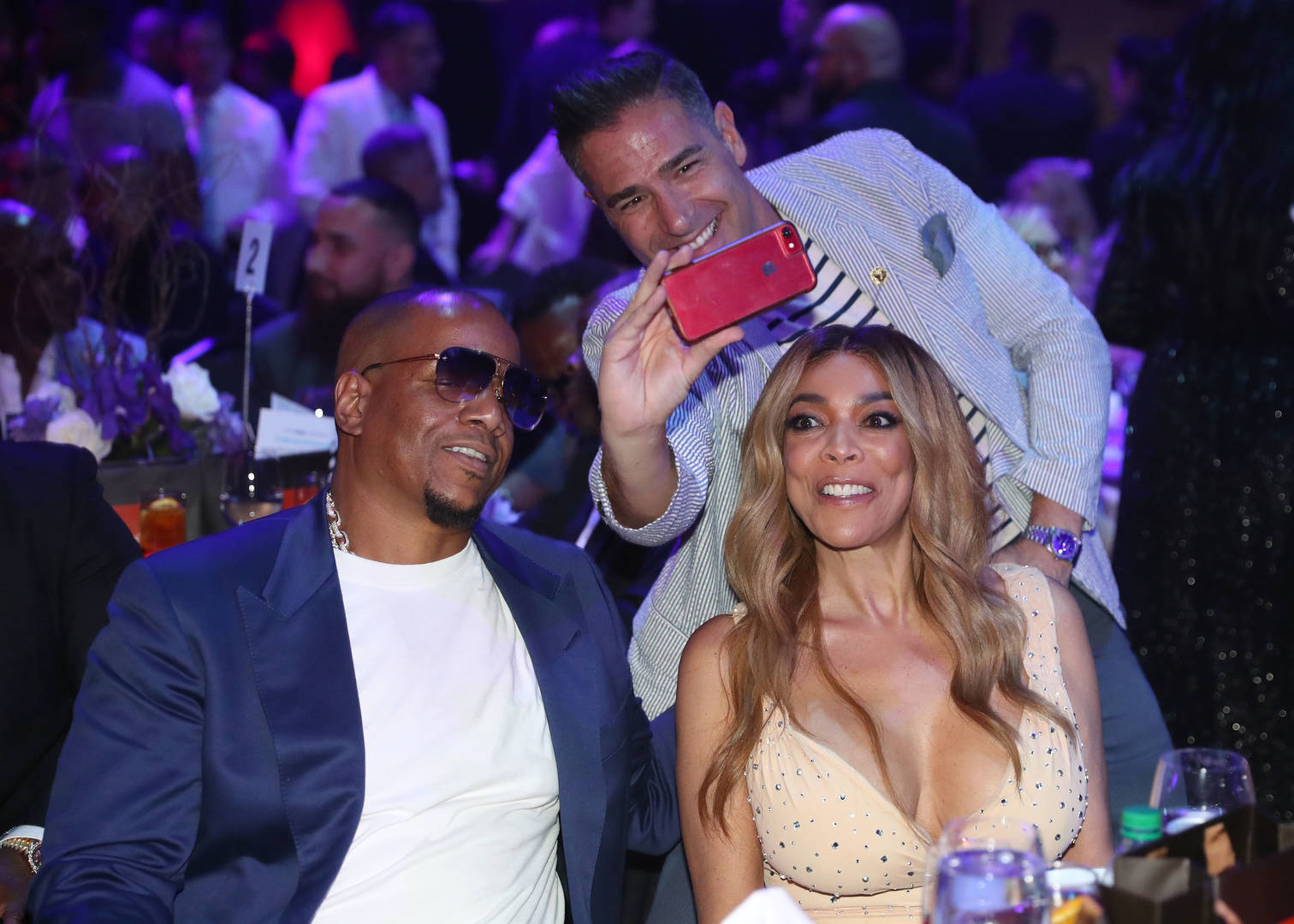 Kevin Hunter Finally Speaks Up On Split With Wendy Williams