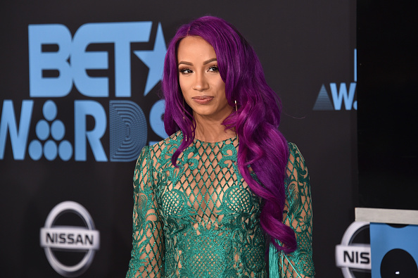 Sasha Banks At 'Stalemate' With WWE Over Return