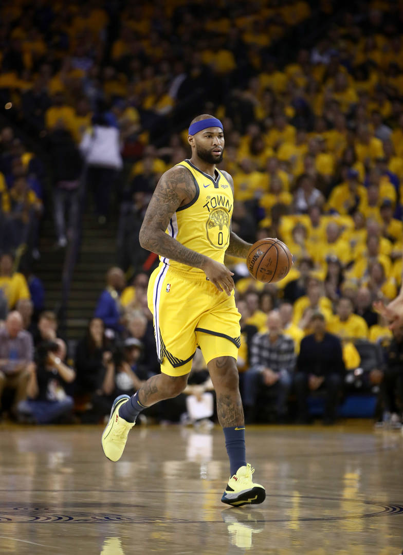DeMarcus Cousins Could Lose $150 Million In Free Agency Due To Injuries