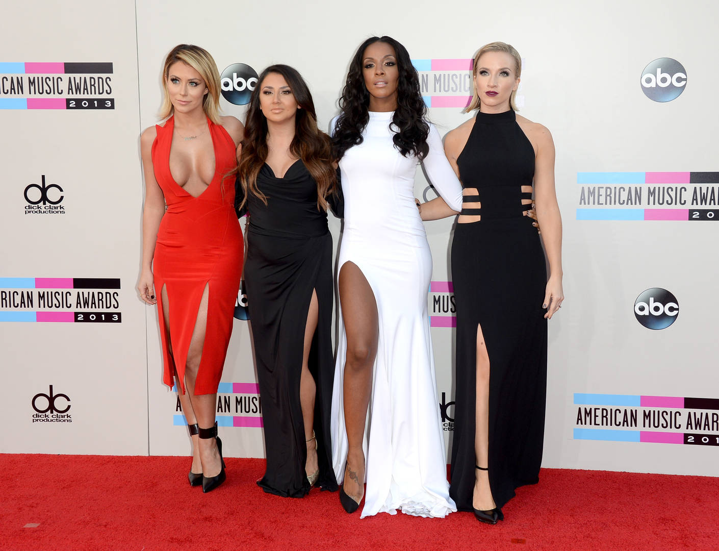 """Dawn Richard Talks Reuniting With Danity Kane & Reconciling With Aubrey O'Day: """"I Was Skeptical"""""""