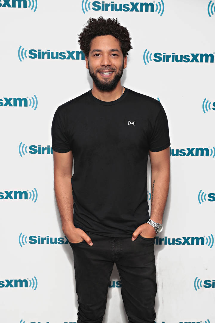 Jussie Smollett Must Pay $130K For Investigation Costs Today
