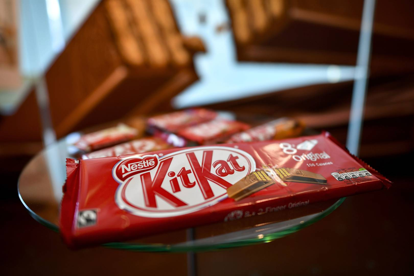 Kit Kat Reveals New Permanent Flavour