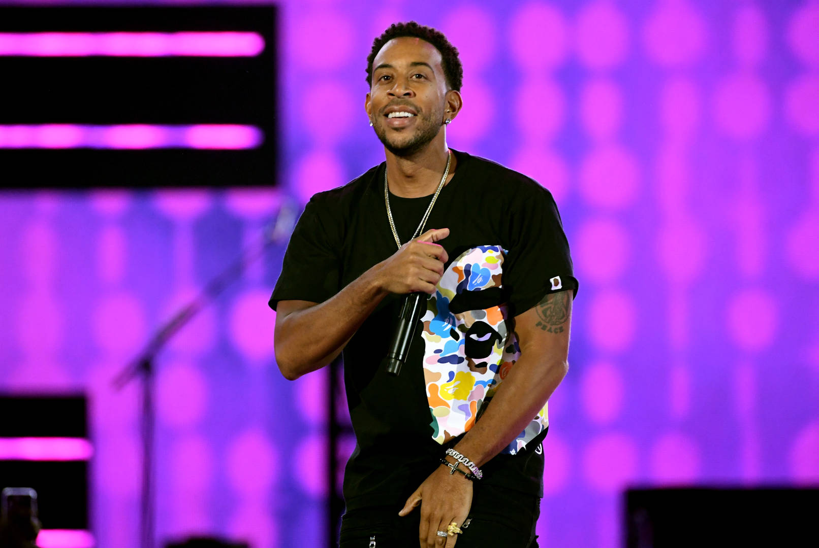 Ludacris Humbly Reflects On Having One Of The Game's Most Triumphant Runs