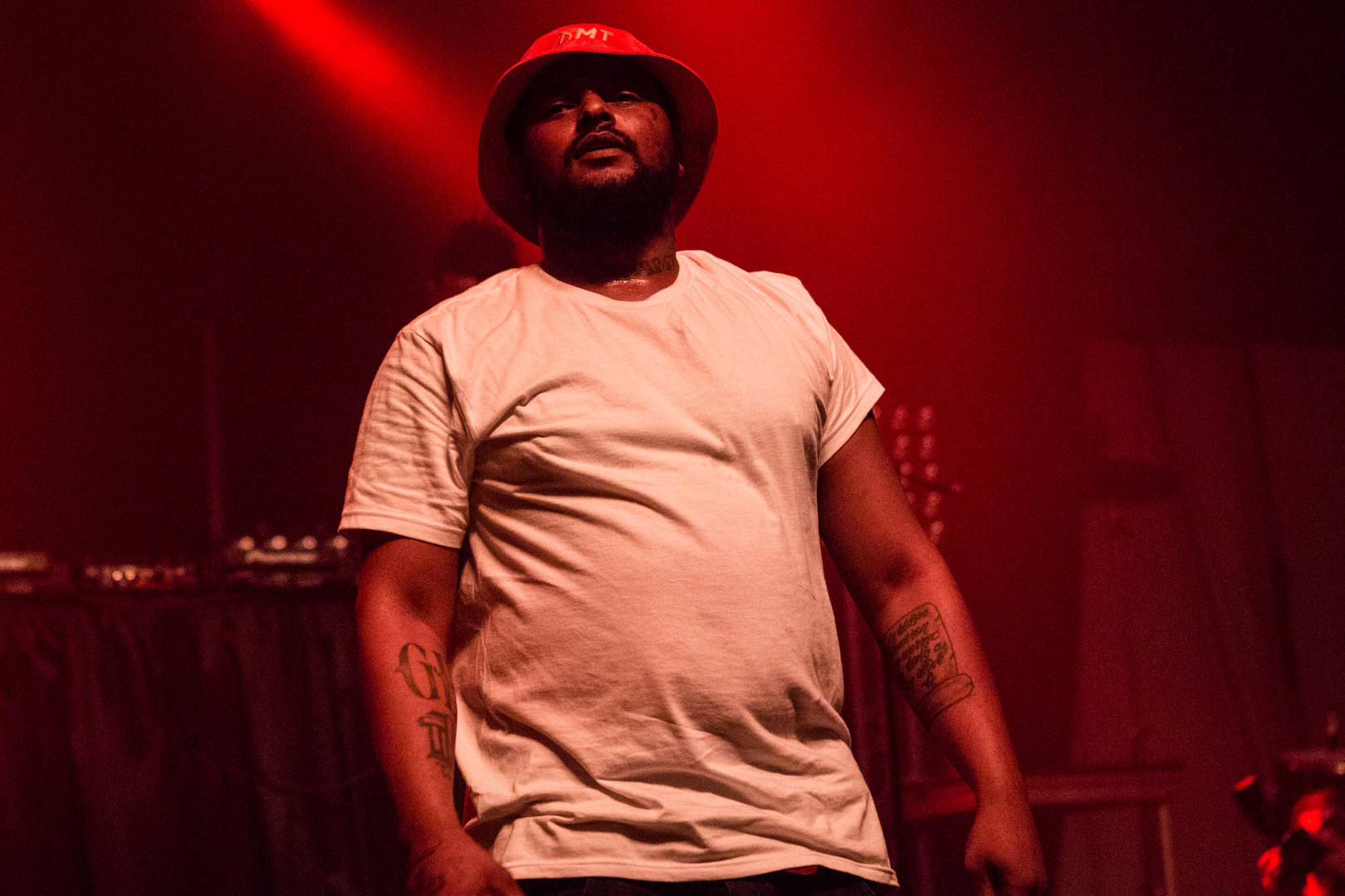 ScHoolboy Q's Bleak & Unflinching Art Of Storytelling