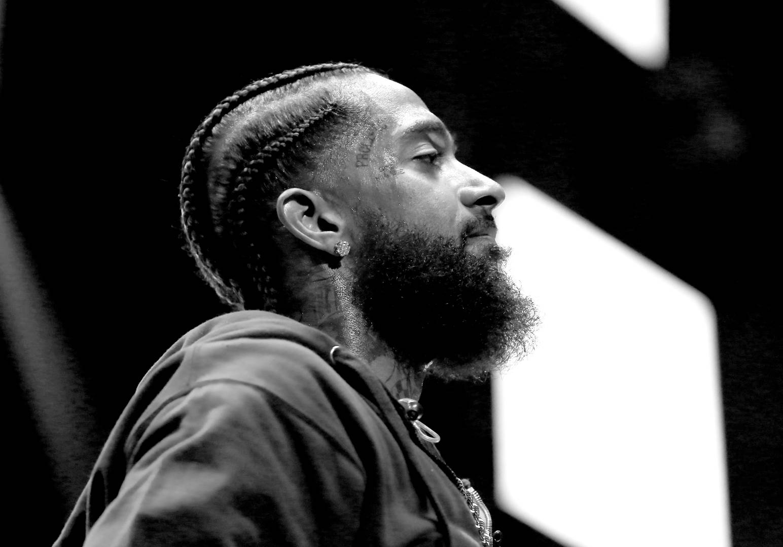 Houston rapper Trae tha Truth organizing vigil for Nipsey Hussle