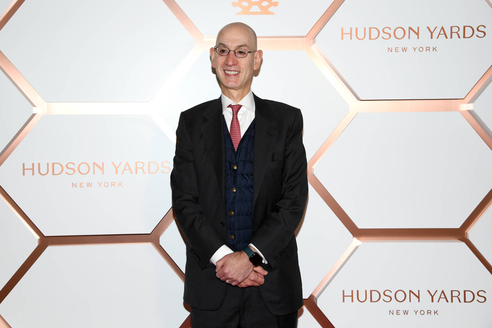 Adam Silver Contemplates Shorter NBA Season And Mid-Year Tournaments