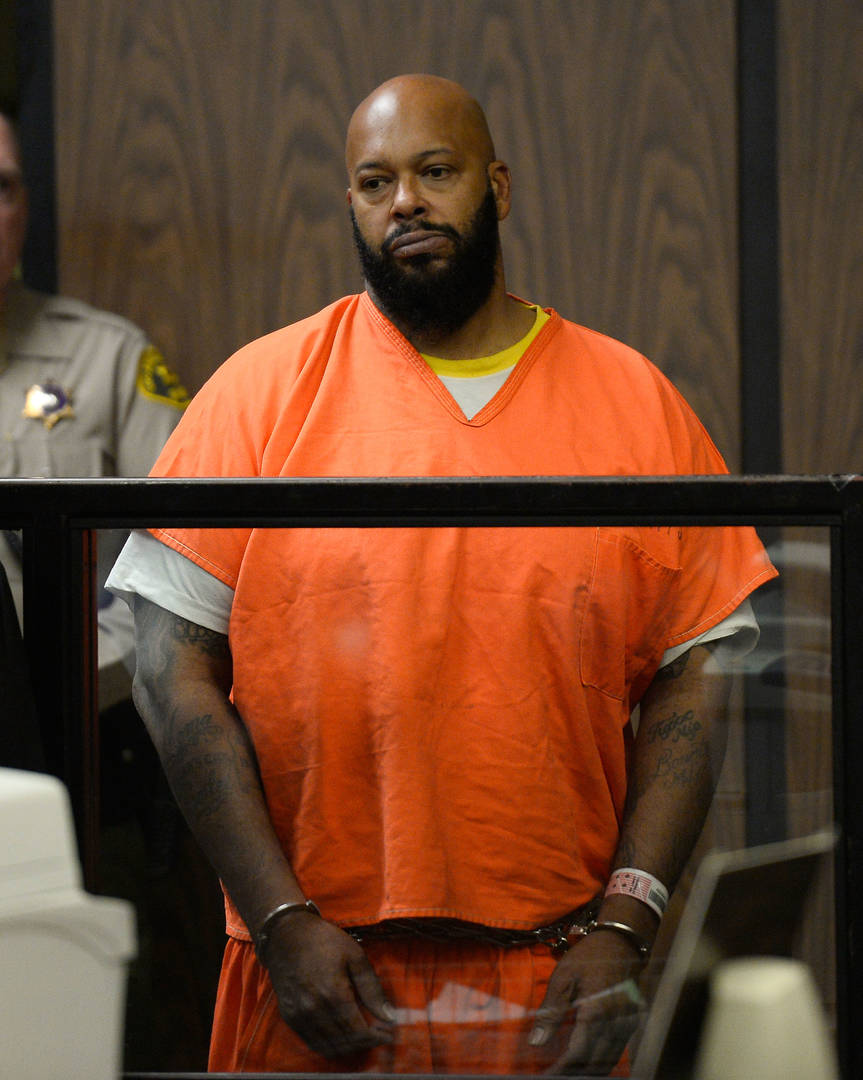 Suge Knight Says Nipsey Hussle's Loyalty To His Neighborhood Got Him Killed