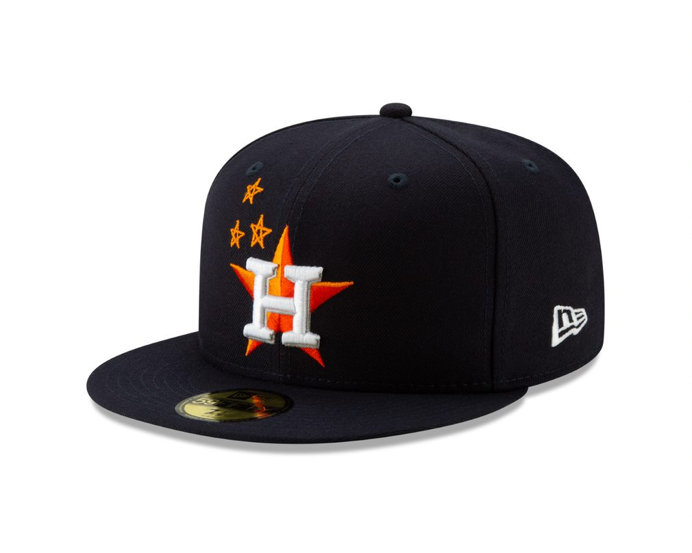 Travis Scott x Houston Astros x New Era Hats Revealed: Available Soon