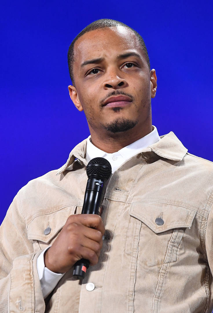 T.I. Accused Of Snitching By 50 Cent's Former Artist Spider Loc