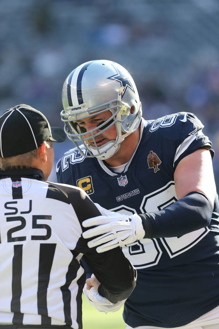 "Jason Witten On Monday Night Football Criticism: ""It Sucked To Go Through"""