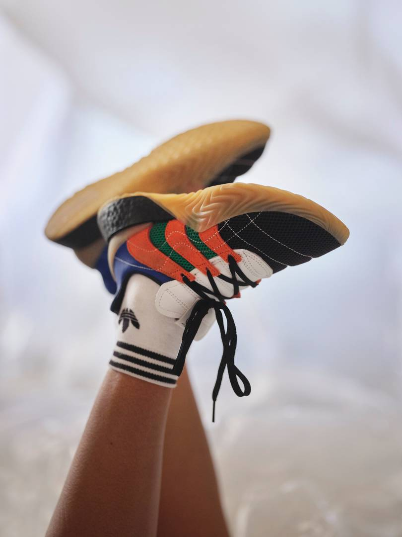 Adidas Debuts New Sneaker Collab Inspired By The 1982 World Cup