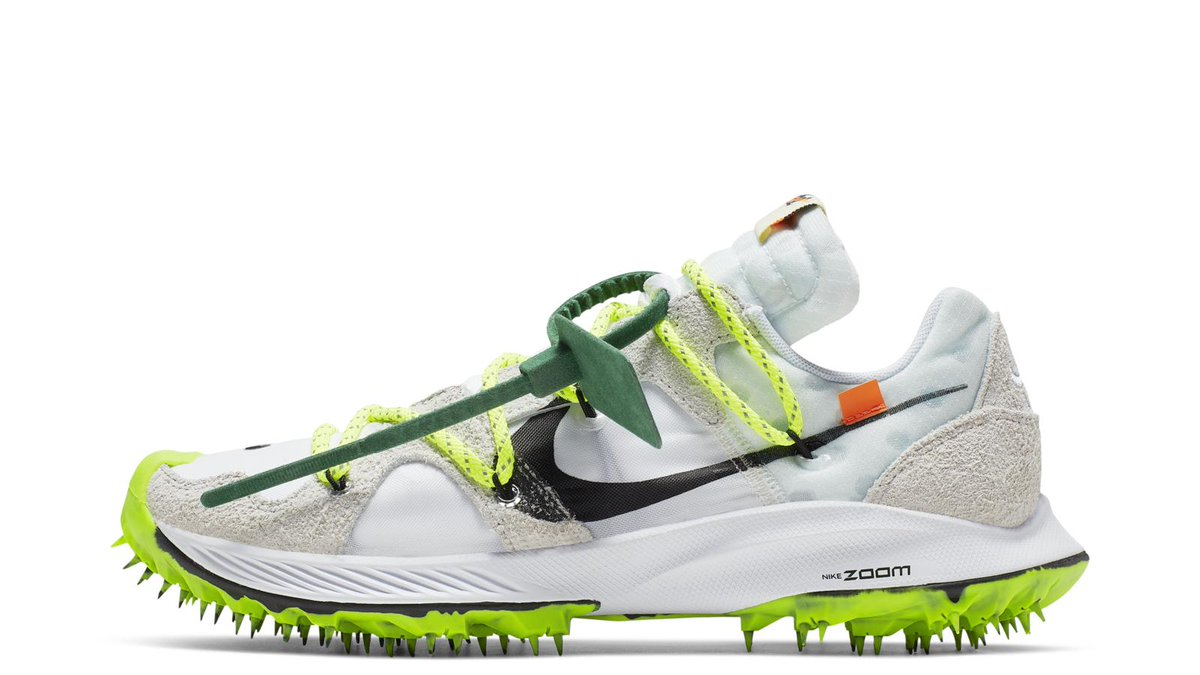 """Off-White x Nike """"Athlete In Progress"""" Pack Revealed: Release Info"""