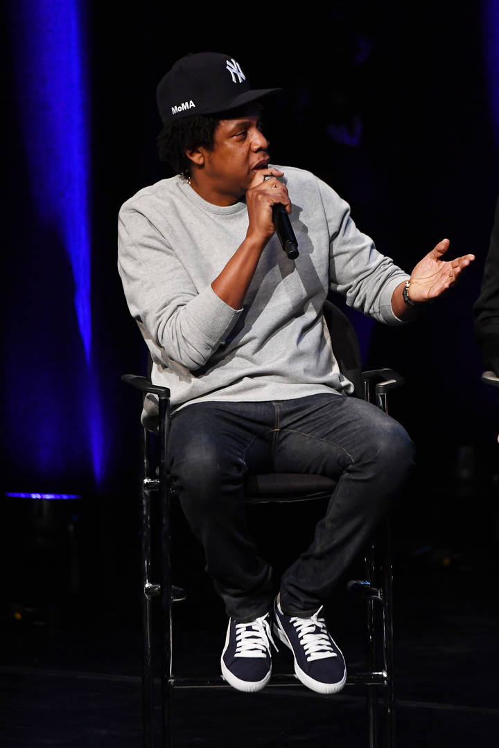 Jay-Z's Roc Nation Fires Several Executive Staff Members: Report