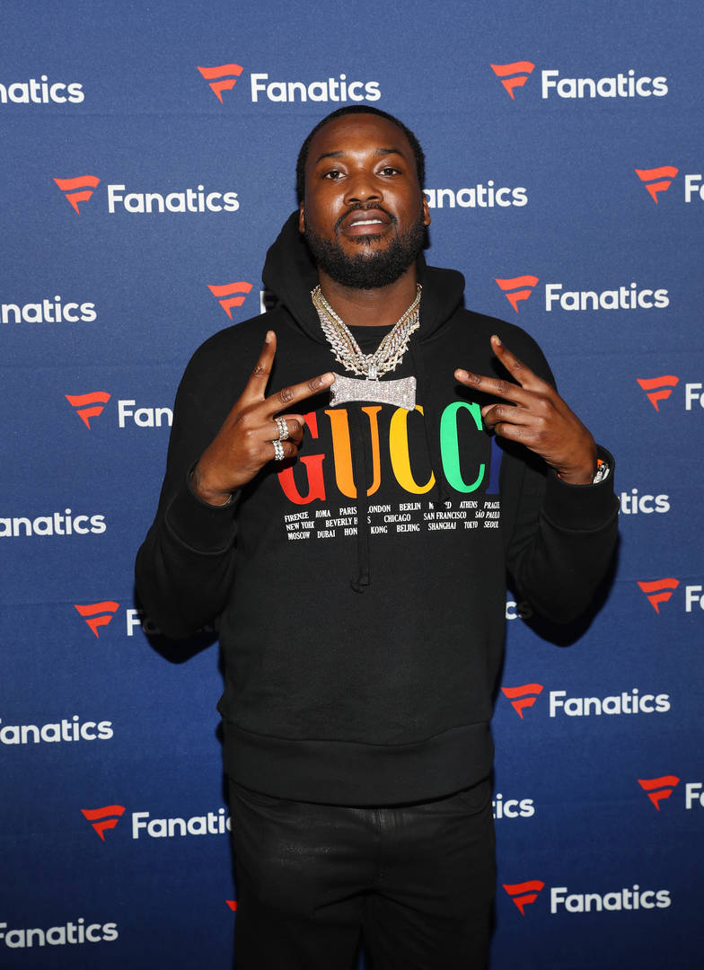 Meek Mill Denied From Cosmopolitan Due To Capacity Not Racism, Hotel Claims