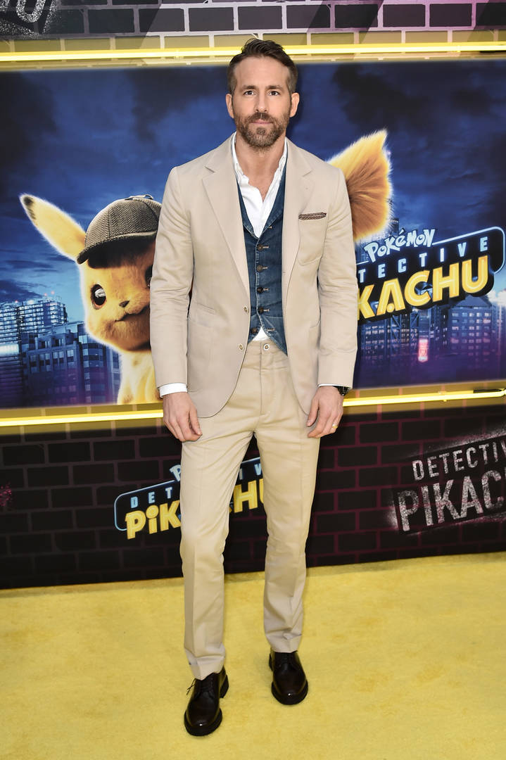 """""""Pokémon: Detective Pikachu"""" Has Much More Than Nostalgia To Offer (Review)"""