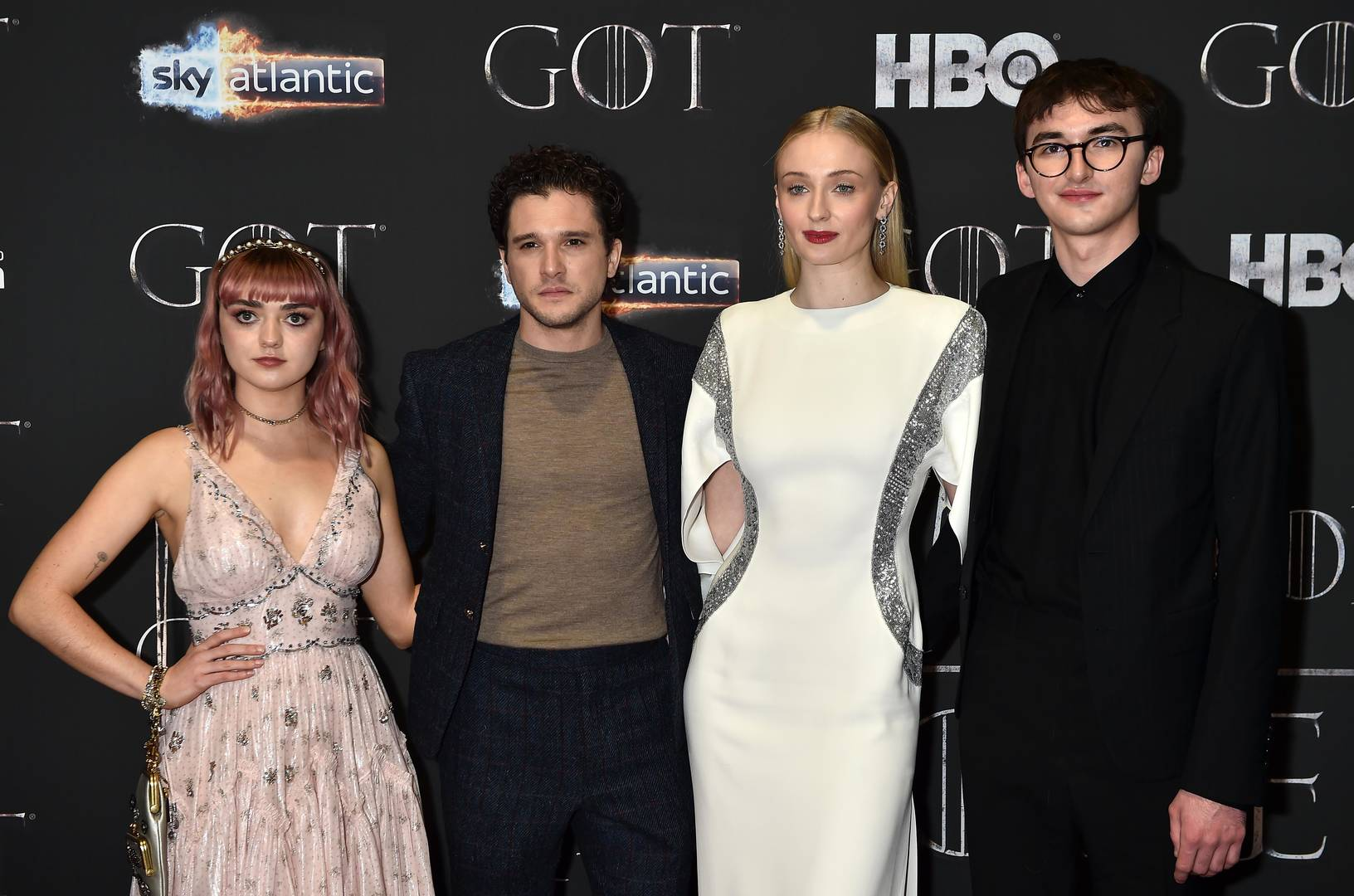 HBO Boss Says No Arya Stark Spin-Off