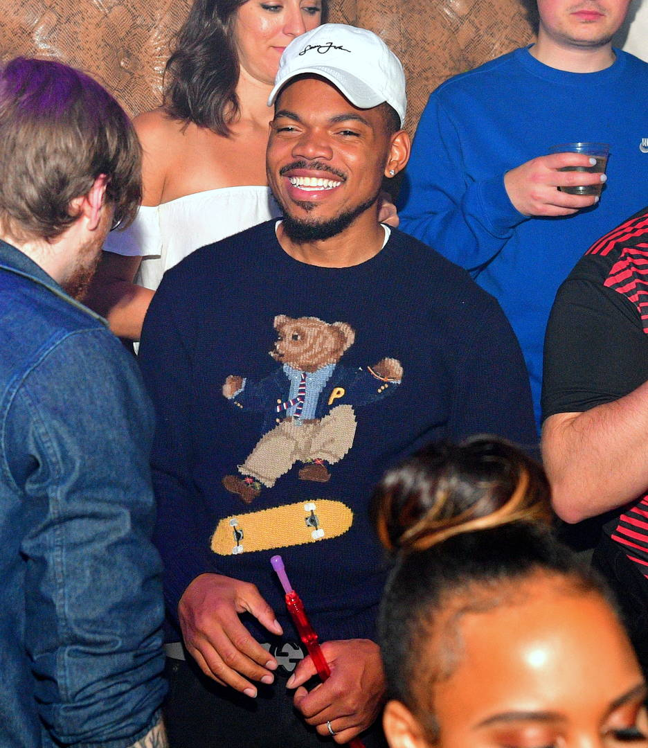 Chance The Rapper's Debut Album Will Arrive In July, Inspired By The Day He Got Married