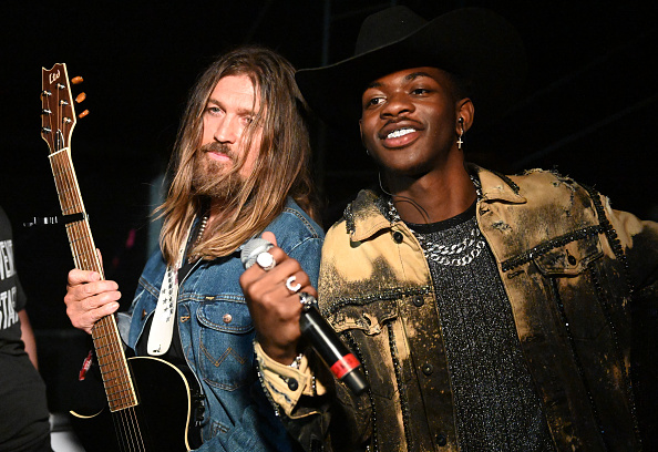"Lil Nas X Projected To Thwart Ed Sheeran & Justin Bieber's Advances For #1 On ""Hot 100"""