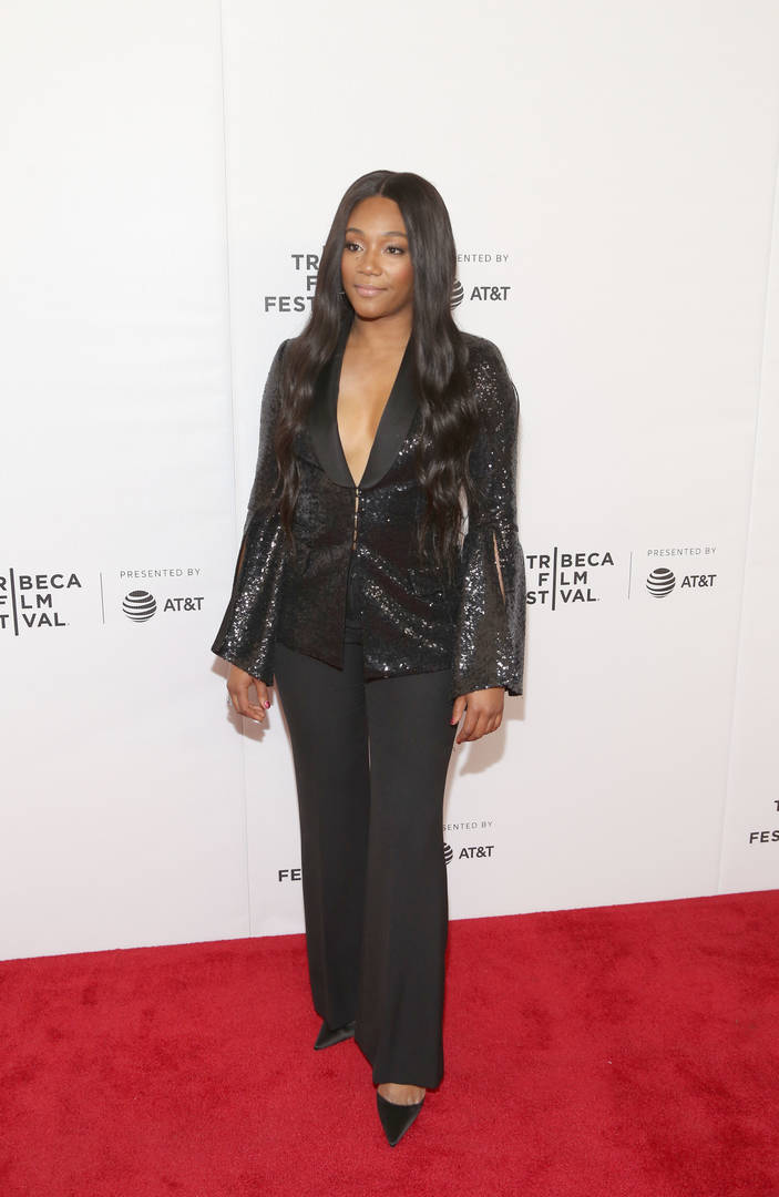 Tiffany Haddish To Attend Court With Ex-Husband To Settle Abuse Allegations: Report