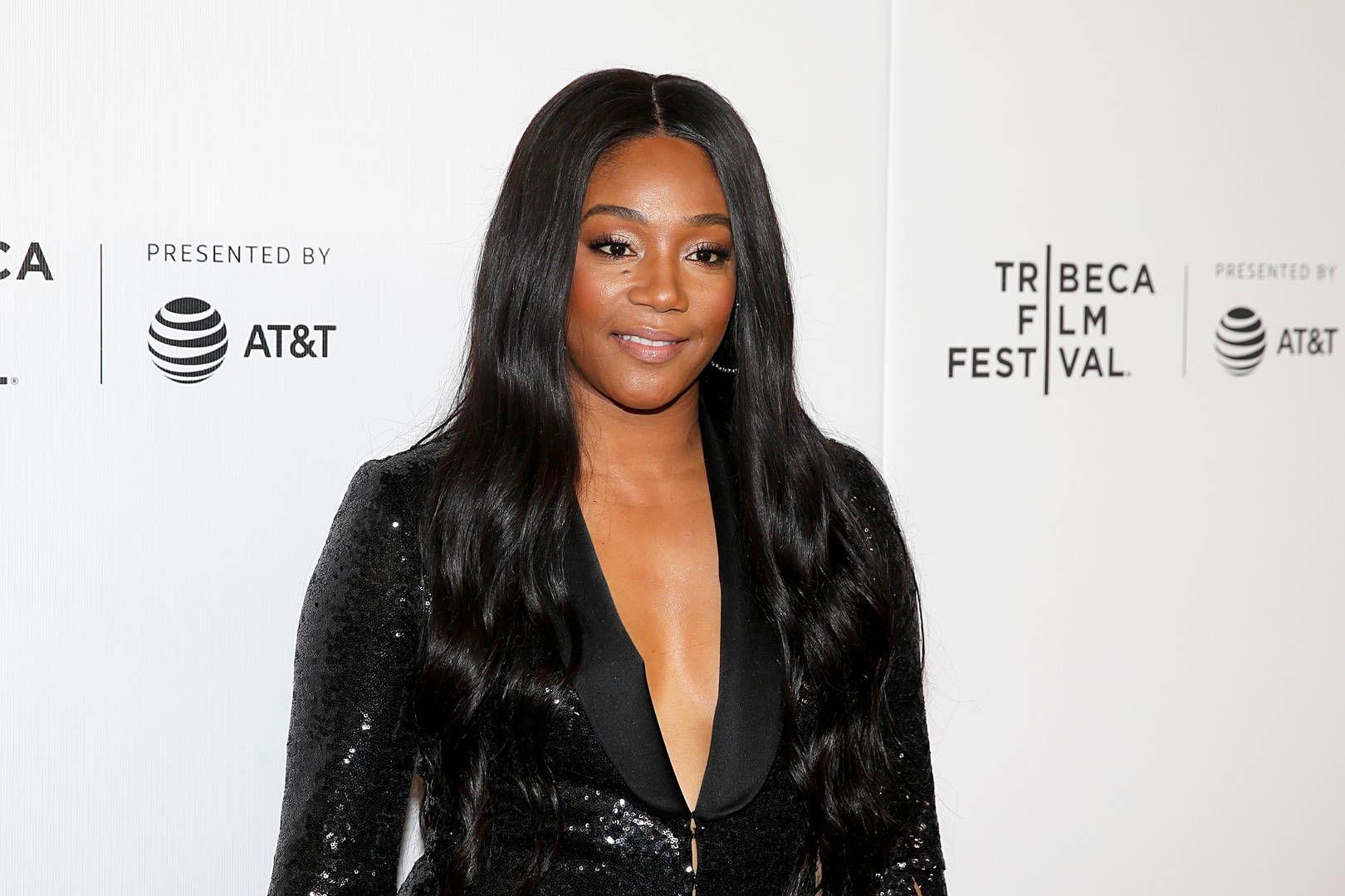 Tiffany Haddish Secretly Records Casting Directors When She Leaves The Room