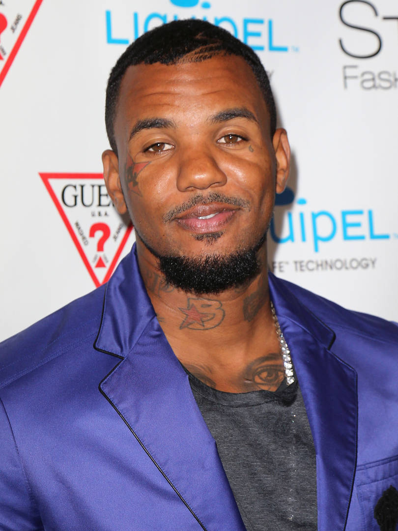 The Game's Latest #MarathonMonday Post Is All About Self-Love