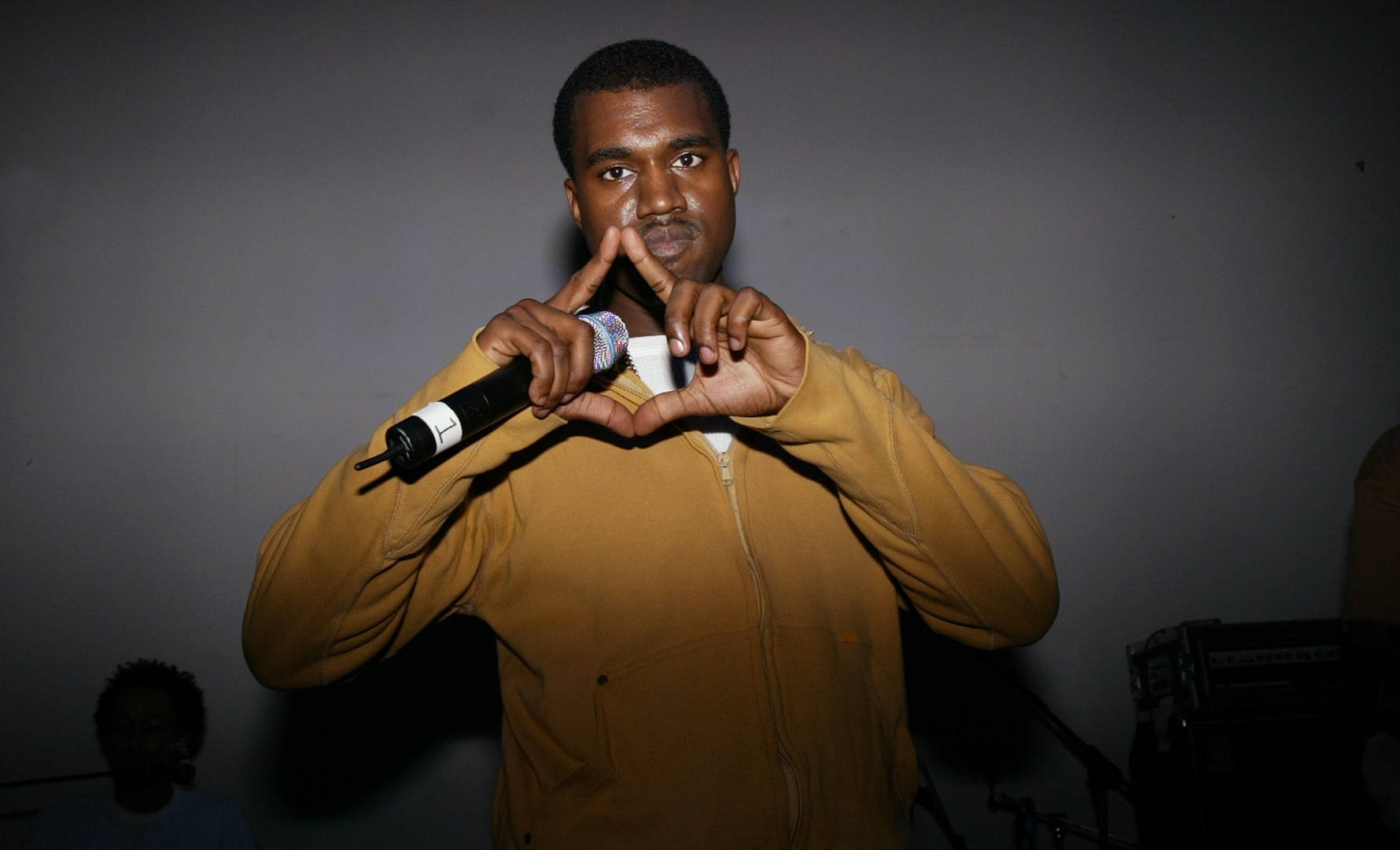 What's The Best Kanye West Era?