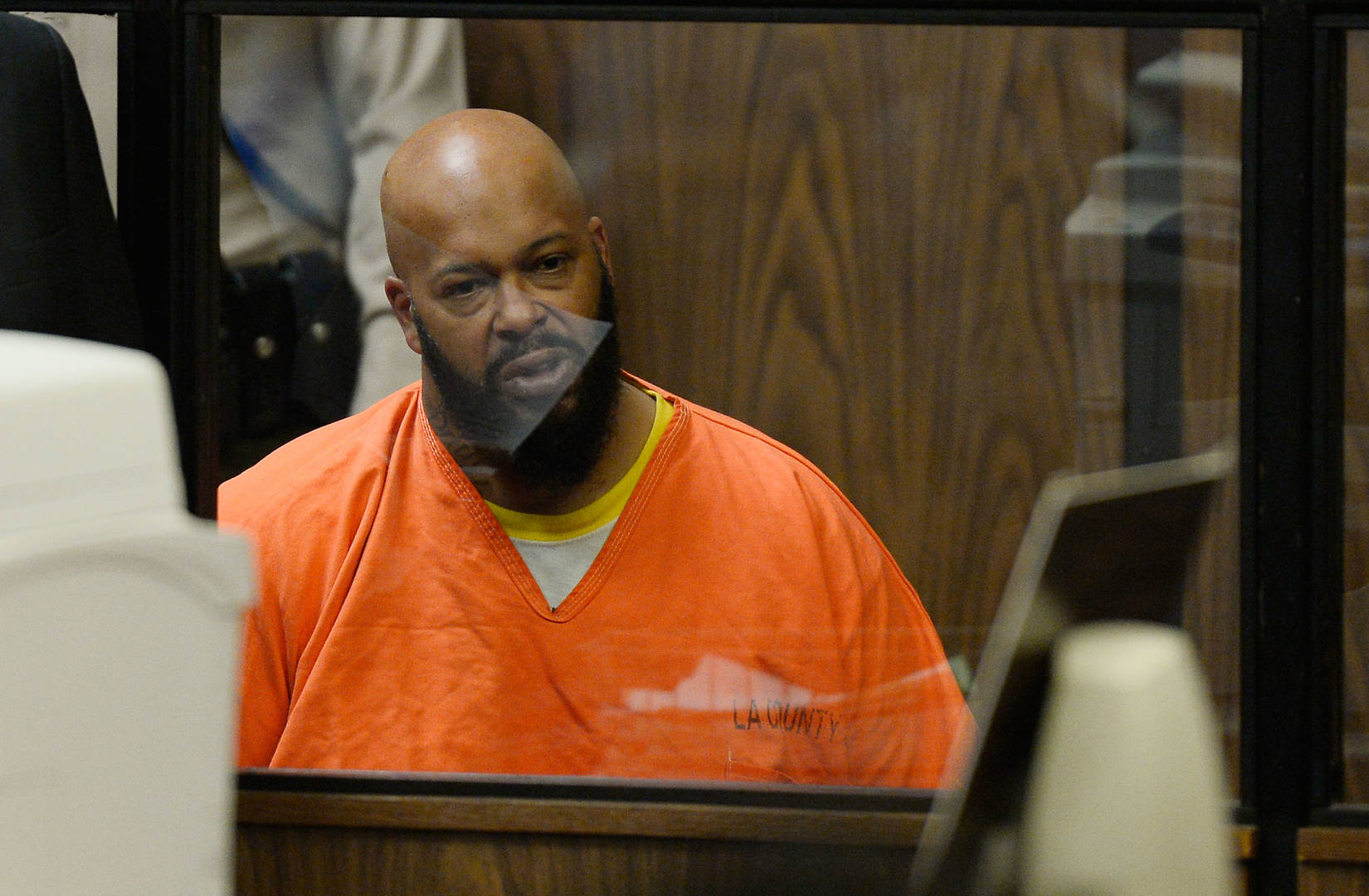 How Suge Knight Became Hip-Hop's Biggest Antagonist