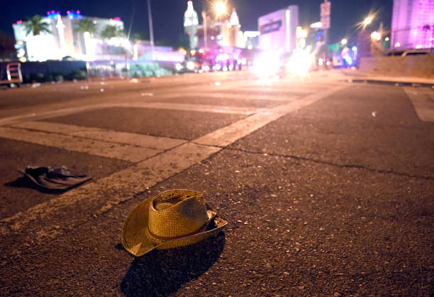 "MGM Estimates Having To Pay ""Las Vegas Shooting Victims"" Up To $800 Million"
