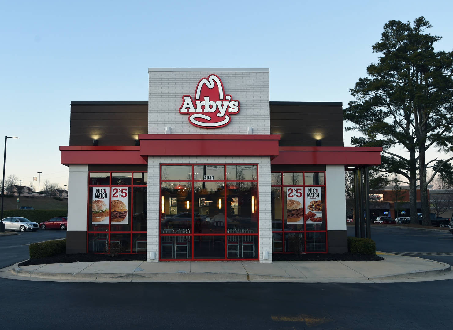 Arby's Affirms It Will Never Sell Plant-Based Products