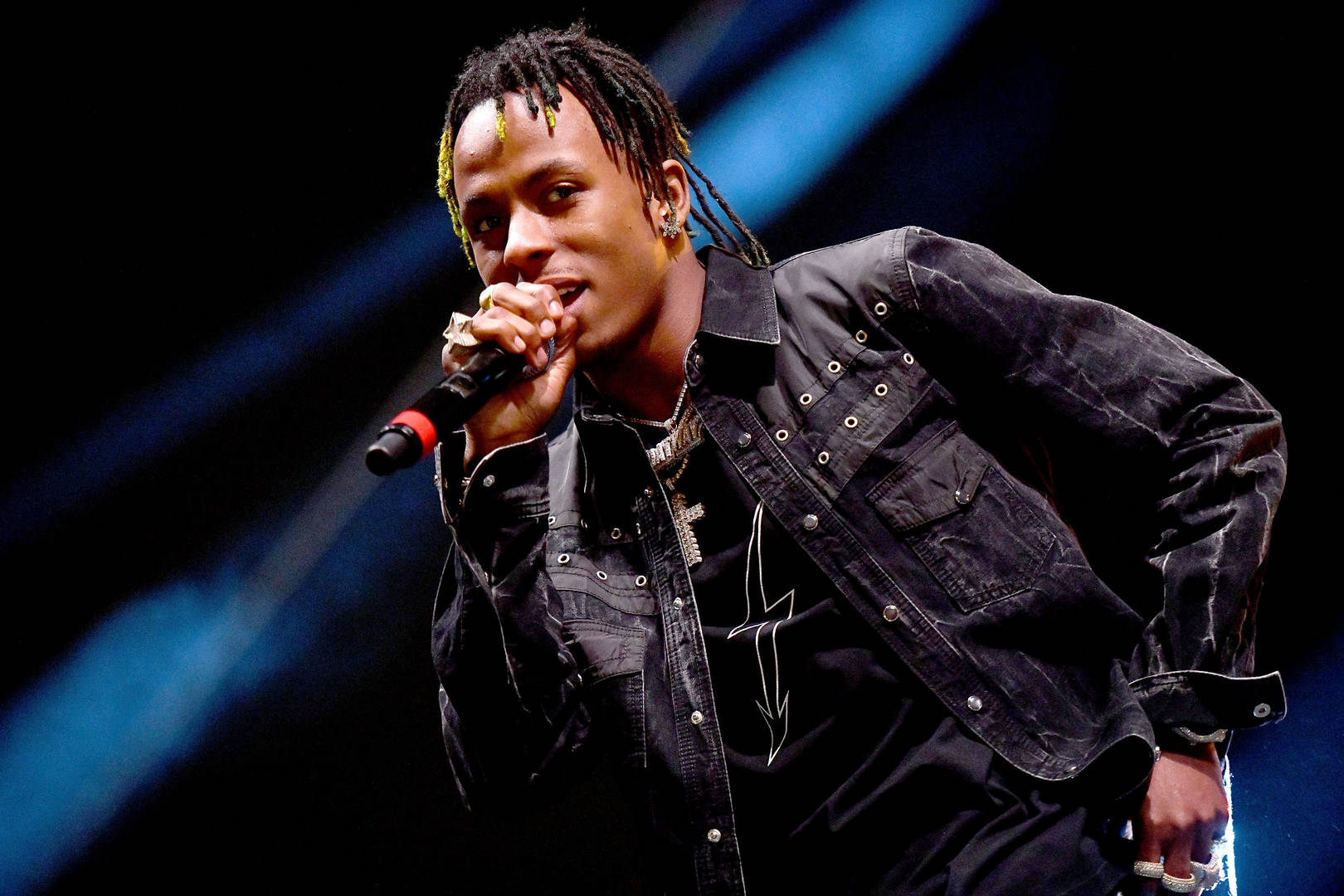 """Rich The Kid Isn't Interested In Being """"Lyrical Or That Bullsh*t"""""""